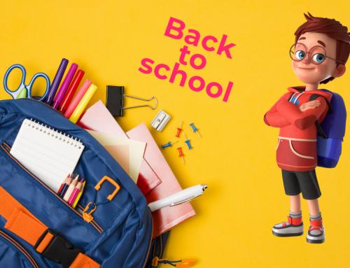 Pregătirea pentru școală – instrucțiuni pentru părinți