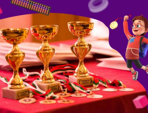 Înscrierea la olimpiada internațională online de aritmetică mentală a SAMA Global a început.